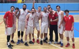 Antalyaspor – OGM Ormanspor : 82-73