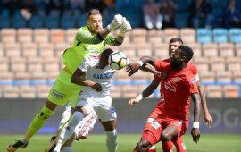 K. Karabükspor – Antalyaspor : 1-2