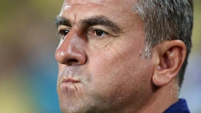 Hamza Hamzaoğlu : Pas yapamadık