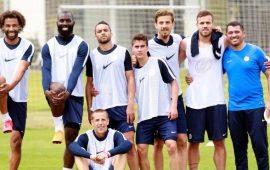 Antalyaspor'un Başakşehir maçı kamp kadrosu belli oldu