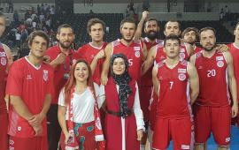 TED Ankara Kolejliler – Antalyaspor : 77 – 82
