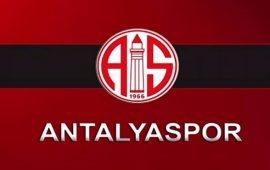İşte Antalyaspor'un muhtemel 11'i!