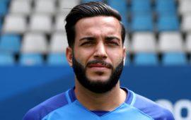 Antalyaspor ilk transferini bitiriyor