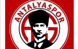Antalyaspor'lu futbolculardan tepki!