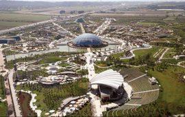 Antalya için Formula 1 önerisi