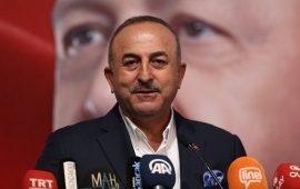 Çavuşoğlu, Antalyaspor'un kapısından dönmüş