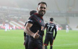 Antalyaspor için sürpriz iddia