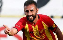 Antalyaspor'da Selçuk Şahin sesleri