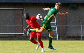 Ado Den Haag – Antalyaspor : 0-1