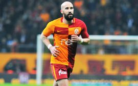 Antalyaspor'da transferde hedef Latovlevici !