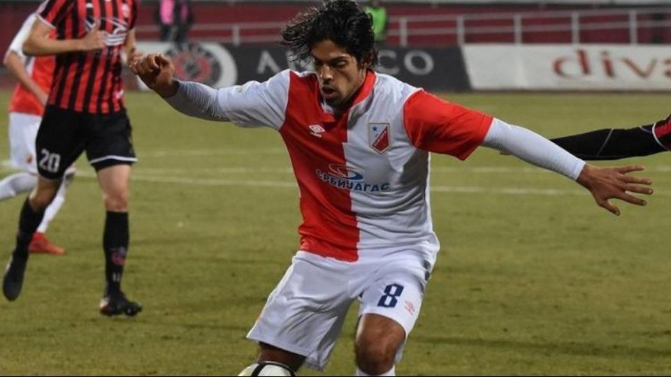Antalyaspor ve Bursaspor Sırp futbolcunun peşinde!