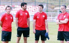 Bülent Korkmaz'dan transfer açıklaması!
