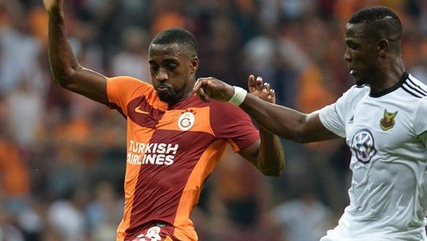 Antalyaspor'dan Carole hamlesi!