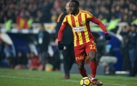 Antalyaspor bu kez Aly Cissokho'nun peşine düştü