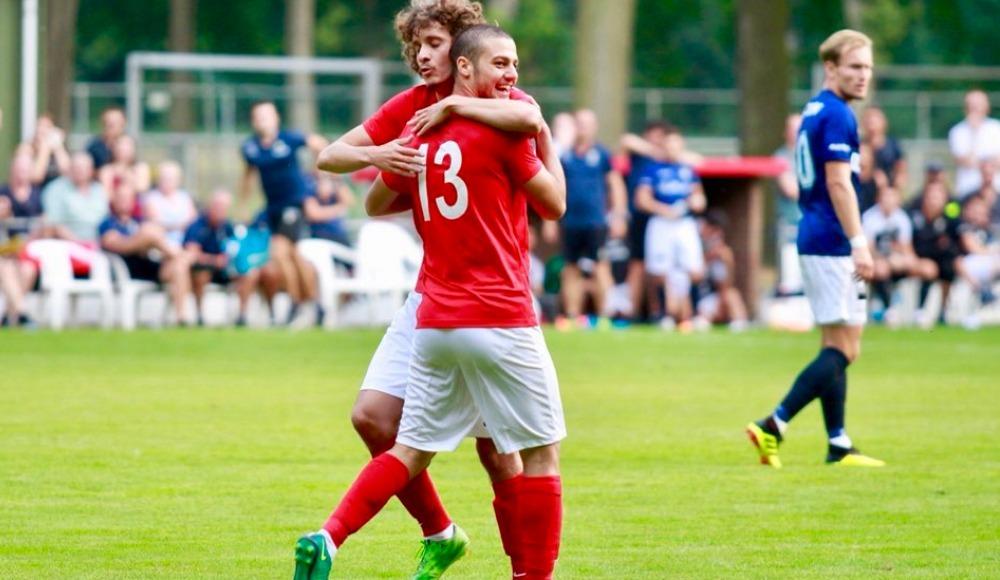 Antalyaspor'dan tek gollü prova