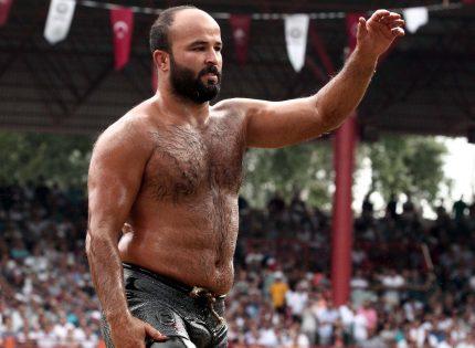 Kırkpınar'da şampiyon ORHAN OKULU !