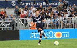 Jovanovic Antalyaspor'da !