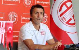 Bülent Korkmaz'dan Kayserispor maçı sonrası açıklama