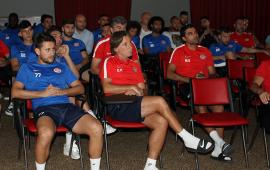 Antalyaspor'a VAR eğitimi