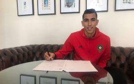 Jawad El Yamiq adım adım Antalyaspor'a!
