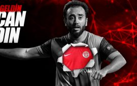 Olcan Adın Antalyaspor'da!