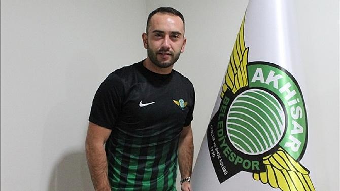 Antalyaspor'dan Olcan'a teklif