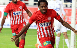 Jean Makoun'un yeni takımı belli oldu