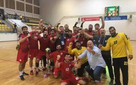 Antalyaspor Hentbol Takımı yeni sezona iyi başladı