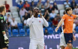 Başakşehir – Antalyaspor : 4-0