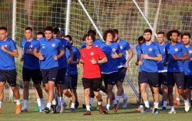 Antalyaspor'da Sivasspor maçı kadrosu belli oldu