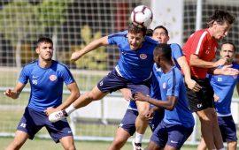 Antalyaspor'un istatistikleri Süper Lig'in dibine demir attı