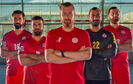 Antalyaspor, hentbolda sahne alıyor