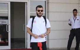 Antalyaspor'un kamp kadrosu belli oldu