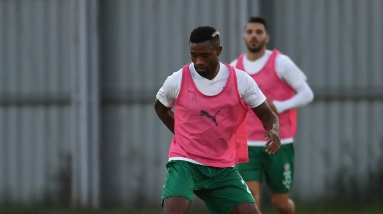 Chedjou, Antalyaspor'u reddetmiş