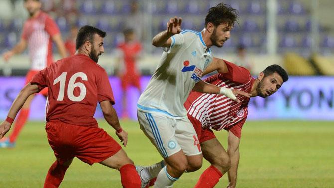 Emre Akbaba, Antalyaspor yıllarını anlattı: Samet Aybaba, Mehmet Özdilek…
