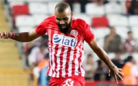 Sandro transfer oldu, Antalyaspor kar etti