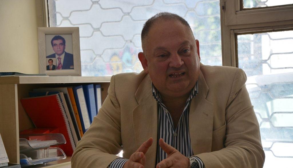 Sedat Peker: Ali Şafak Öztürk'e rakip çıkmamalı!