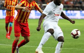 Antalyaspor'un 'Beyaz forma' şanssızlığı! Gol bile atamadı…