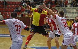 Antalyaspor Hentbol Takımı deplasmanda kazandı