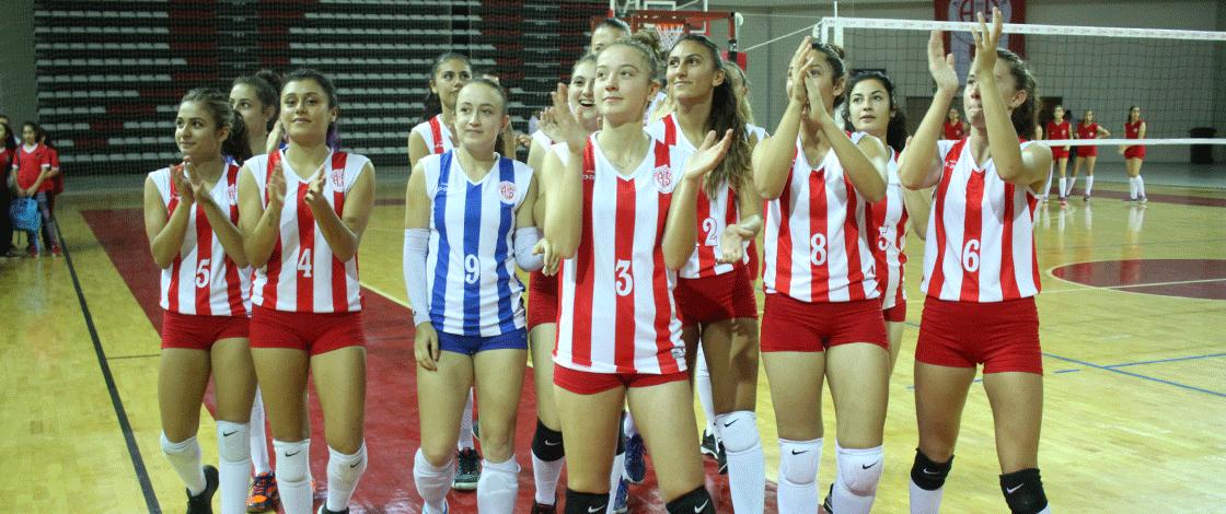 Antalyaspor'dan taraftara çağrı