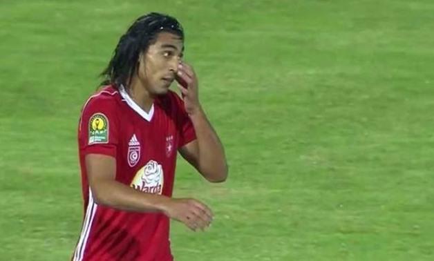 Antalyaspor'un Mısırlı forvet ile ilgilendiği iddia edildi