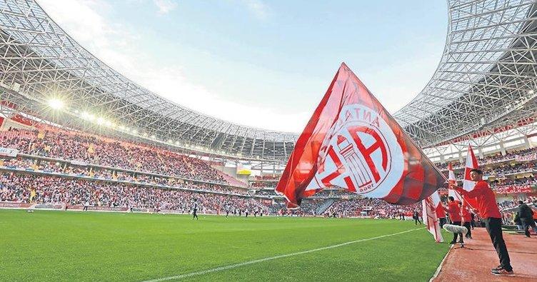 Gaziantep FK maçının biletleri satışa çıktı