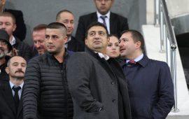 Transferin son gününde neler yaşandı ? Ali Şafak Öztürk 8 milyon TL'yi nakit ödedi!