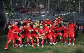Antalyaspor'da rekor haftası!
