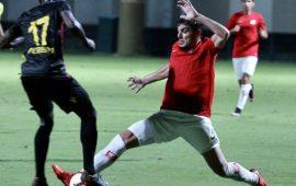 Hazırlık maçı: Antalyaspor 1 – 1 Yeni Malatyaspor