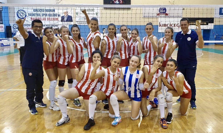 Antalyaspor filede 4'te 4 ayptı