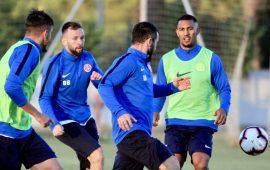 Antalyaspor'un Trabzonspor maçı kadrosu belli oldu