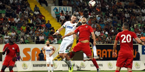 Alanyaspor – Antalyaspor maçının biletleri satışa sunuldu