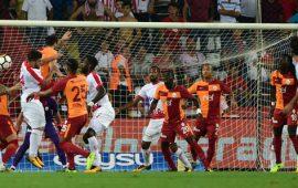 Antalyaspor ile Galatasaray 45. randevuda