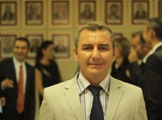 Antalya Barosu'nun kazananı Polat Balkan oldu